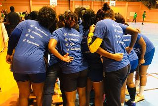 Handball : les féminines du Geldar gardent leur titre de champion
