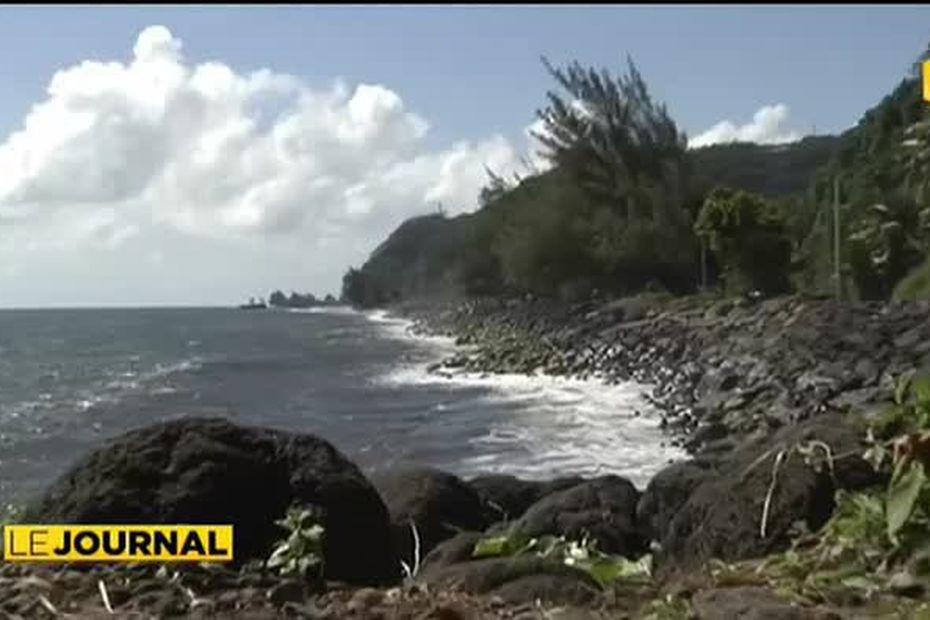 Changements climatiques : les zones outre-mer de plus en plus touchées - Polynésie la 1ère