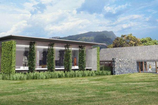 Musée de Tahiti et îles