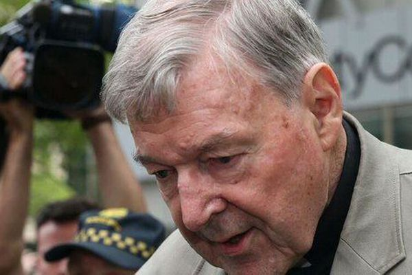 Australie : ouverture du procès en appel du cardinal Georges Pell