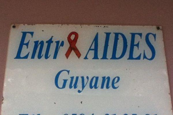 Enttraides Guyane