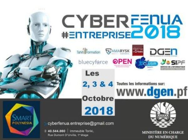 Cyberfenua 2018