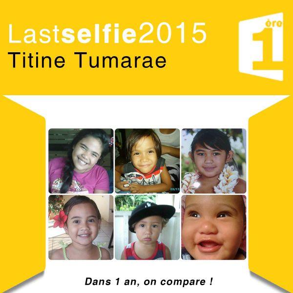Titine Tumarae