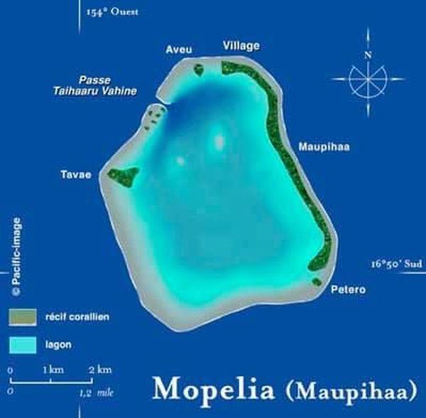 mopelia