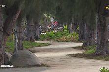 Le chantier de la digue Motu Uta livré fin novembre