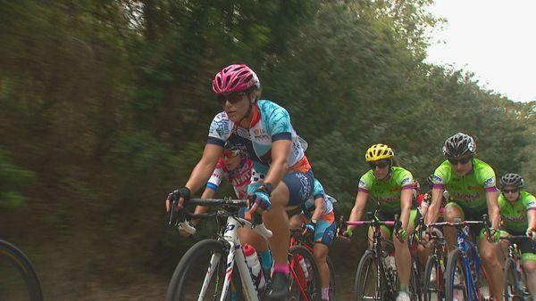 Tour féminin