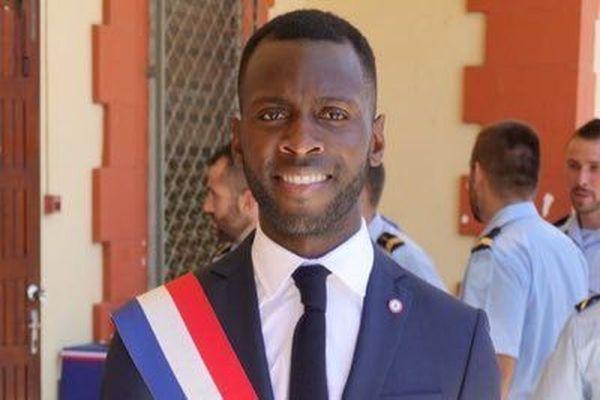 Lénaïck Adam député de Guyane - 2e circonscription