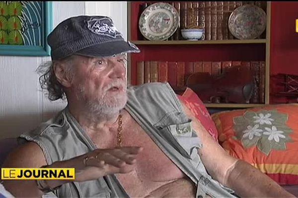 50 ans de la télévision : rencontre avec Jean-Michel Deligny