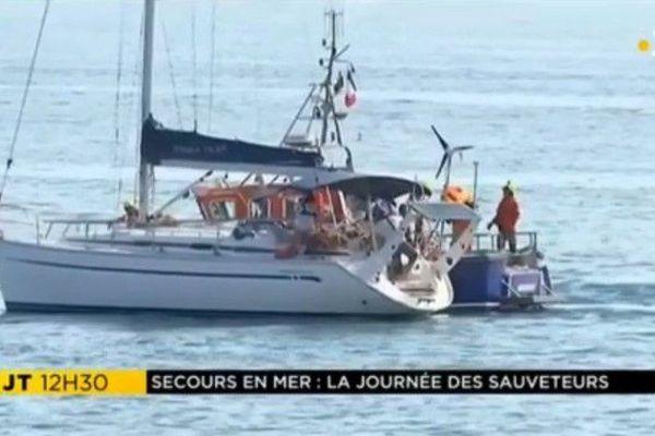 Journée nationale Sauveteurs en mer SNSM 23 06 18