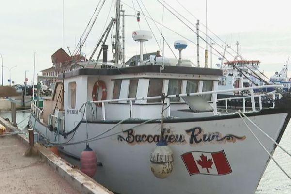 Bulle atlantique : un couple de retraité cloisonné à bord de son bateau