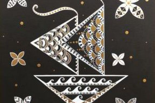 Triangles polynésiens