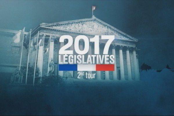 2nd tour des élections législatives 2017