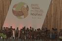 Les premiers jeux mondiaux des peuples autochtones se sont déroulés au Brésil