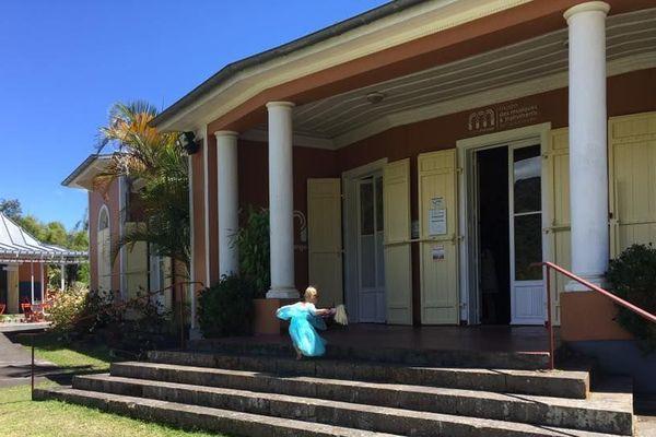 Maison Morange classée monument historique