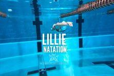 """VIDEO. Les espoirs du sport calédonien : Lillie Freulon, l'envol du """"papillon"""""""