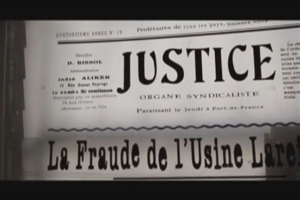 Journal Justice Affaire Aubéry