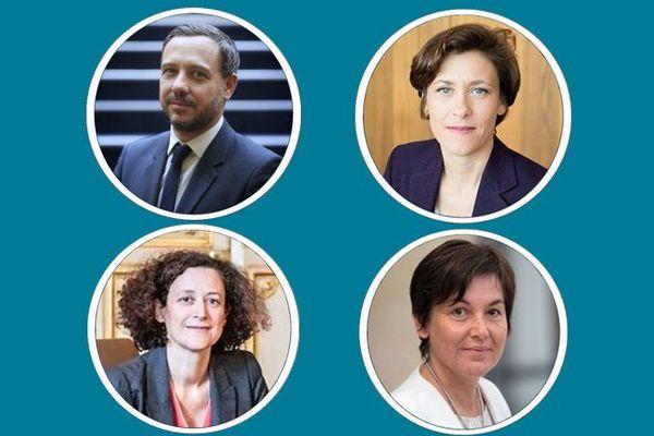 ministres invités edition spéciale 30 avril