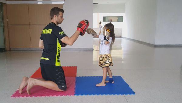 Alex Wuille boxe 2