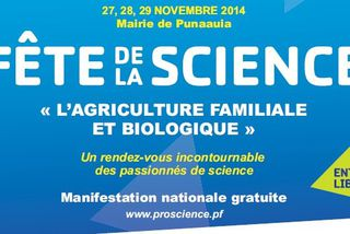 fete science