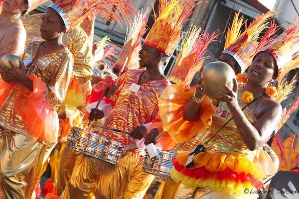 Carnaval 2013 - dimanche 10 février à Pointe-à-Pitre4