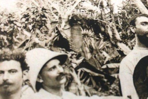 Créoles blancs