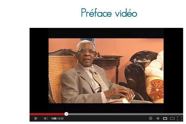 préface vidéo - césaire