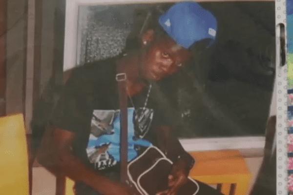 Yohan tué à 22 ans