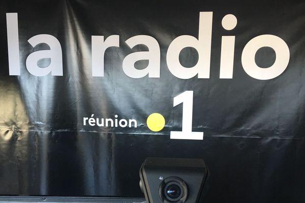 Stand Salon de la maison Réunion la 1ère 2018