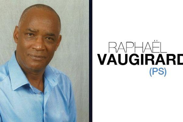 Raphaël Vaugirard