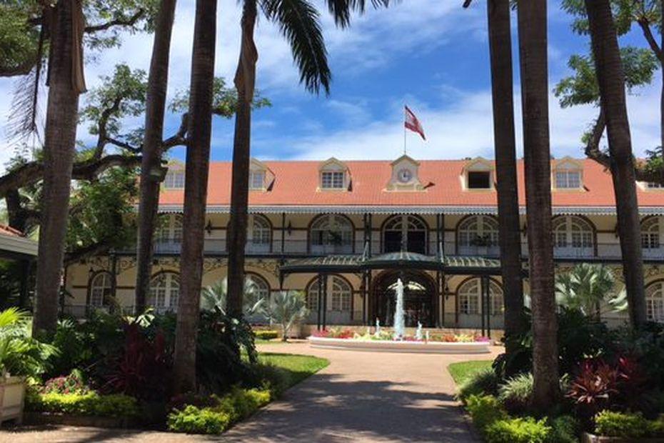 Conseil des ministres de ce 23 septembre - Polynésie la 1ère