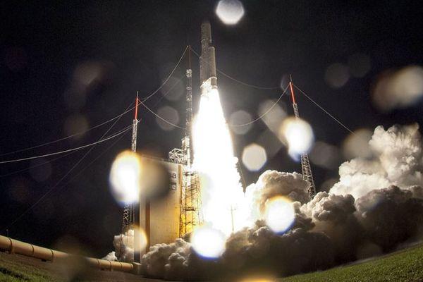 Ariane 5 VA220