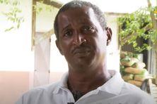 Jean Ringuet vainqueur du Tour de Guyane 2001