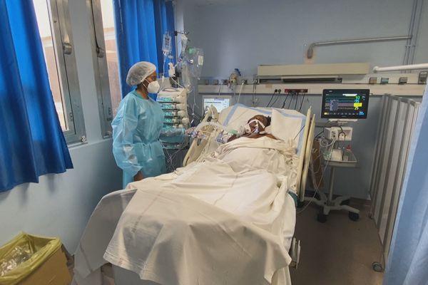 Urgences Covid 3