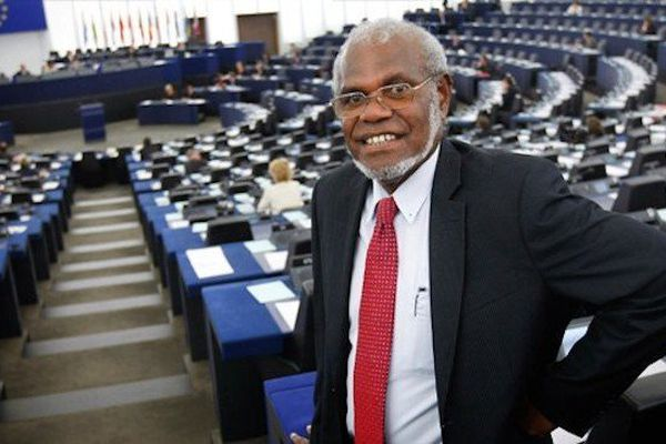 Maurice Ponga