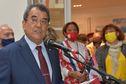 Inédit : Edouard Fritch fête l'Autonomie à Paris