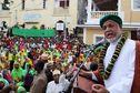 Comores :  la présidentielle approche, l'ex-président Sambi écarté par la Cour constitutionnelle