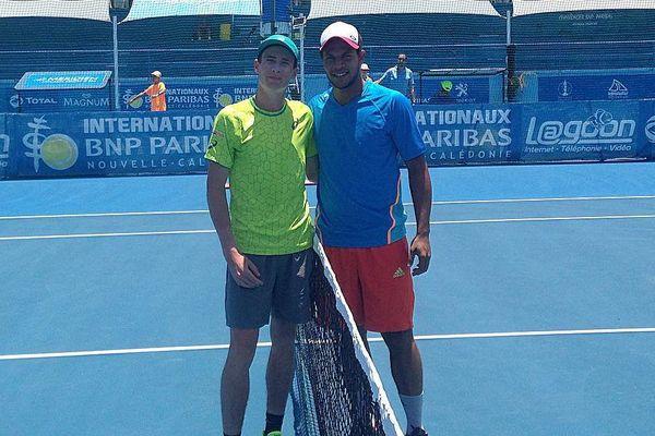 tennis internationaux