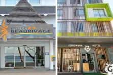 Les hôtels Beaurivage et Gondwana sont pour l'instant les seuls à proposer la quatorzaine payante.