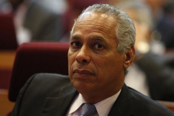 Victorin Lurel, ministre des Outre-mer