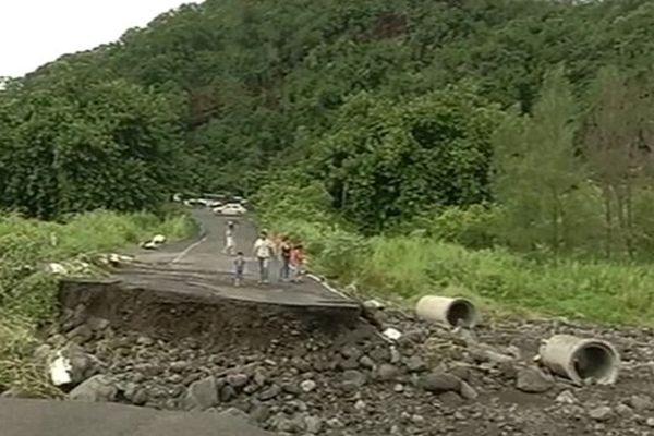 Radier du Ouaki