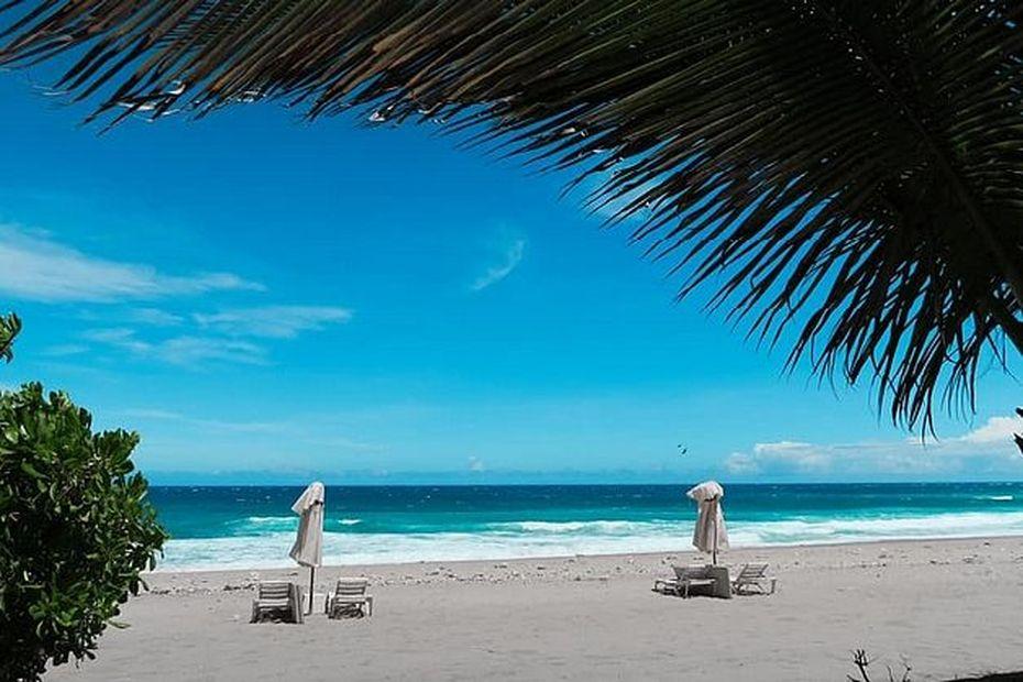 La baignade provisoirement interdite à Boucan Canot - Réunion la 1ère