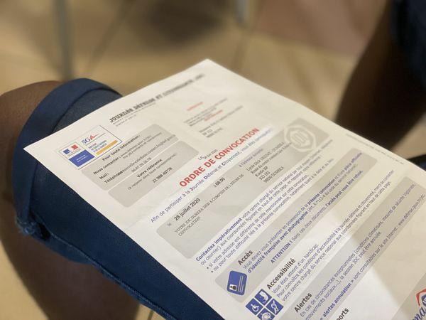 JDC Journée défense et citoyenneté