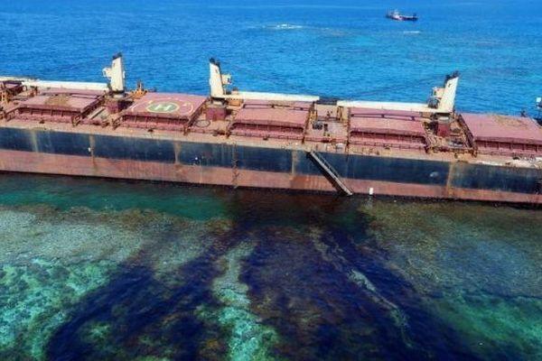 Marée noire aux Salomon : la Nouvelle-Zélande envoie des experts