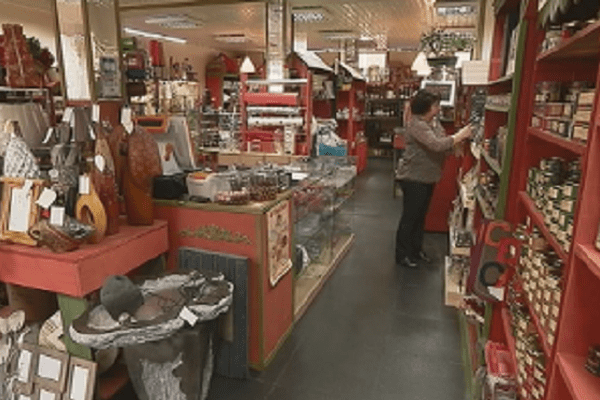 Retard de livraison chez les commerçants de Saint-Pierre et de Miquelon