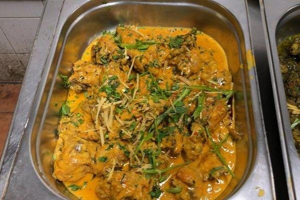 Le Dipavali, un voyage culinaire