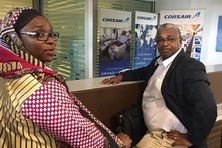 Les deux députés de Mayotte ont convaincu 52 de leurs homologues de signer la tribune pour accélérer la départementalisation de Mayotte.