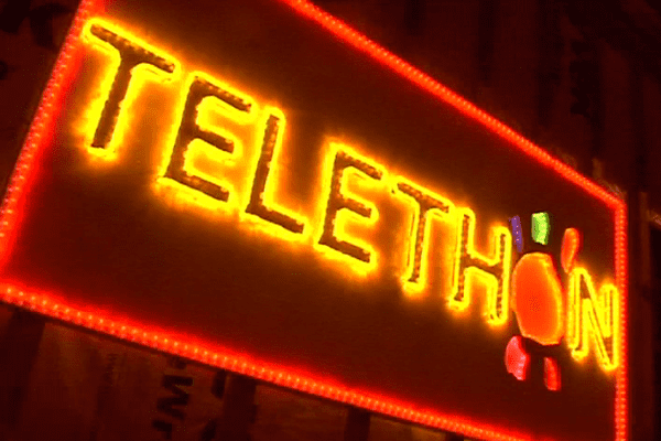 programme téléthon
