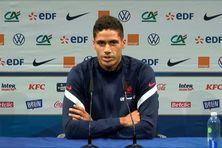 Raphaël Varane