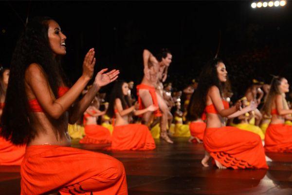 Heiva i Tahiti 2017 : les intégrales