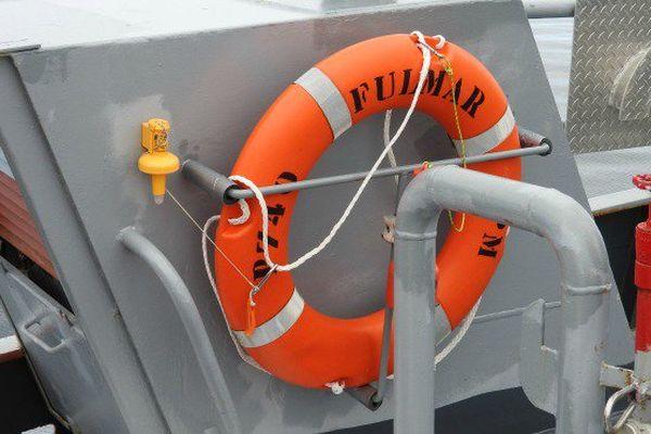 Le Fulmar (4/5) : Opération de secours pour les hommes du patrouilleur